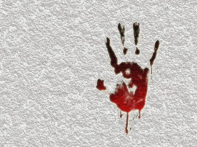 Drabble auf Deutsch: Das Mordkomplott