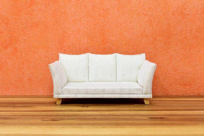 Das traumhafte Sofa