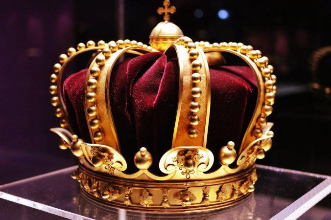 Das Herz des Königs