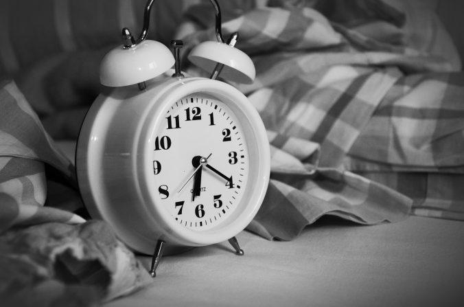 Schlaflos