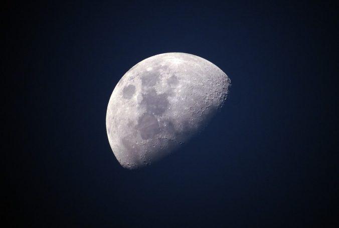 Drabble: Mondtag