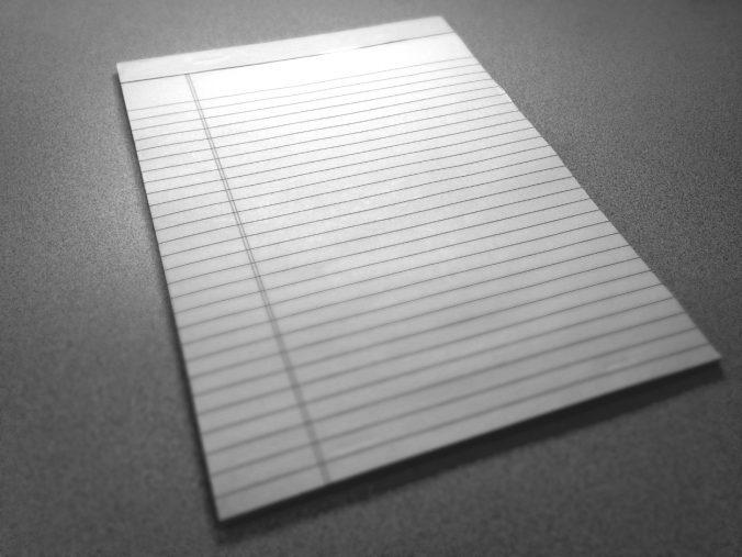 Drabble: Liste